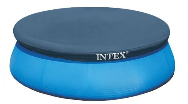 Krycí plachta Intex 305 cm