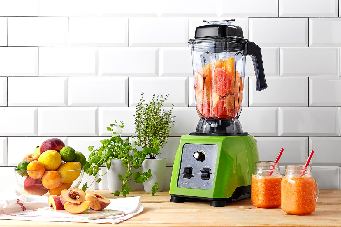 G21 perfect smoothie s ovocem a smoothie drinky