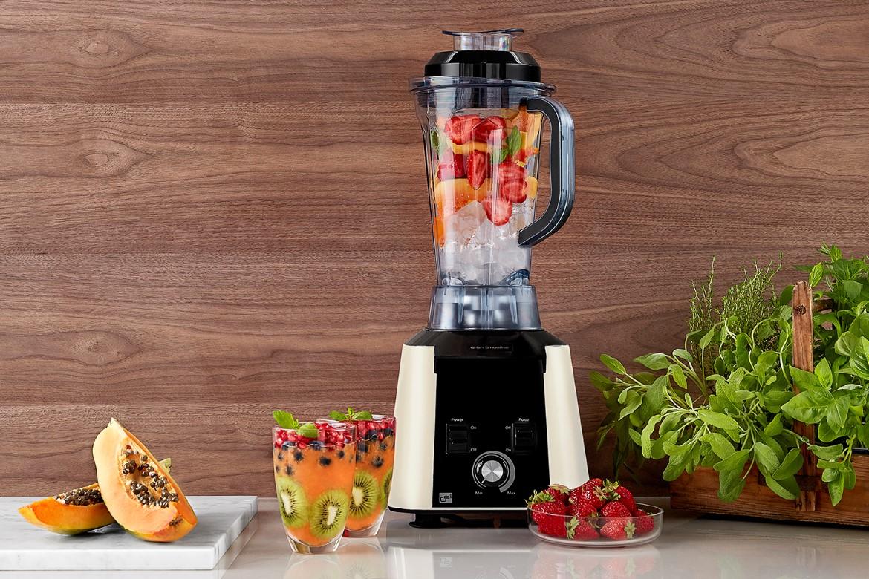 Ovoce a G21 Perfect Smoothie Vitality patří k sobě!