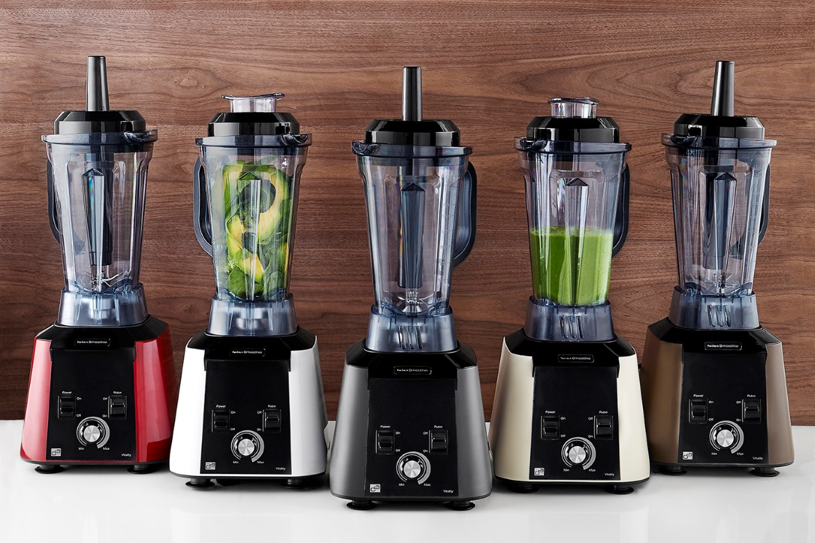 Mixéry G21 Perfect Smoothie Vitality