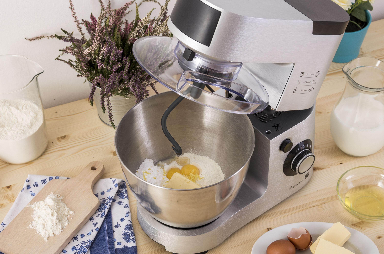 Kuchyňský robot G21 Promesso míchající těsto