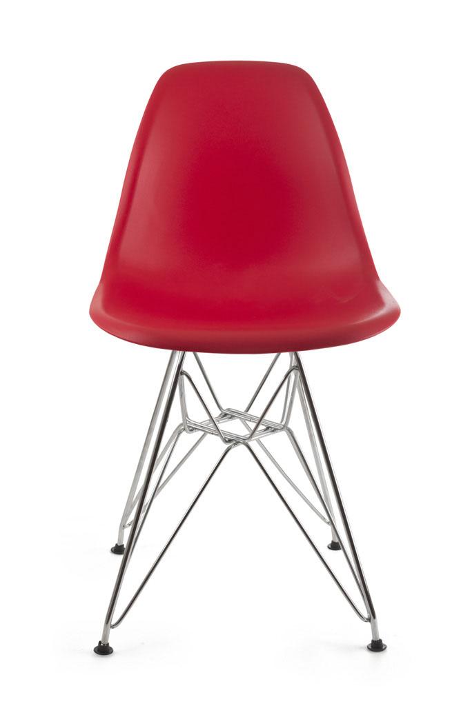 Designová szék G21 Teaser Red