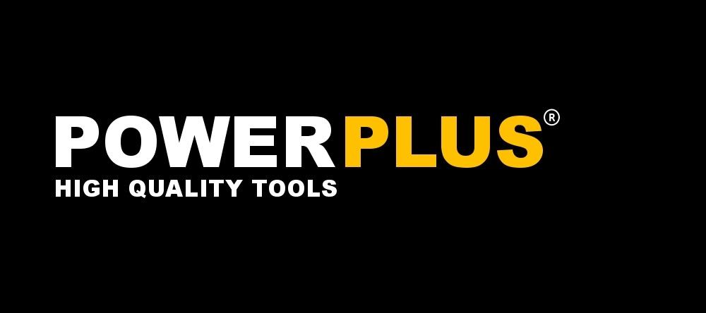 logo powerplus