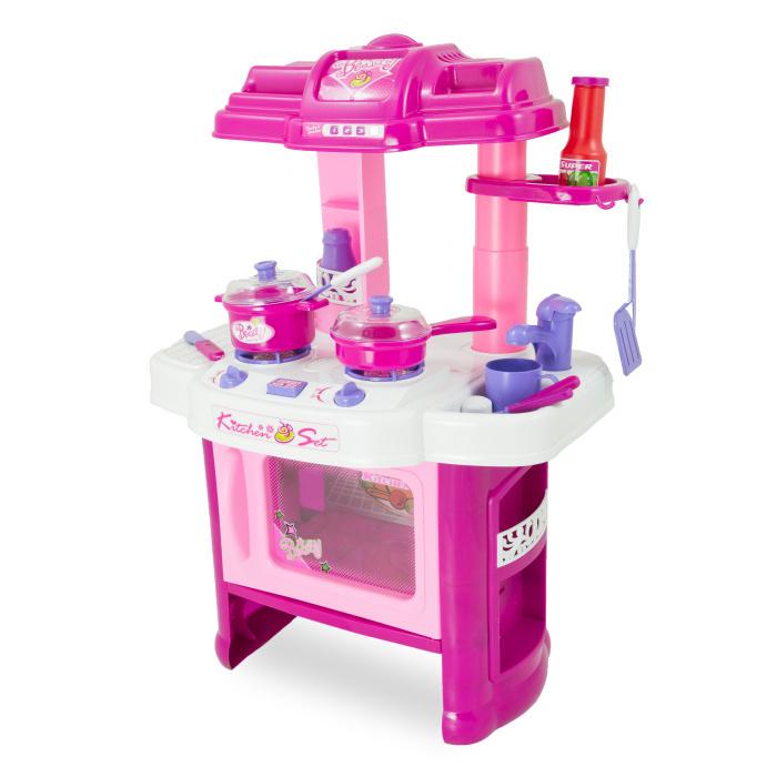 Dětská kuchyňka G21