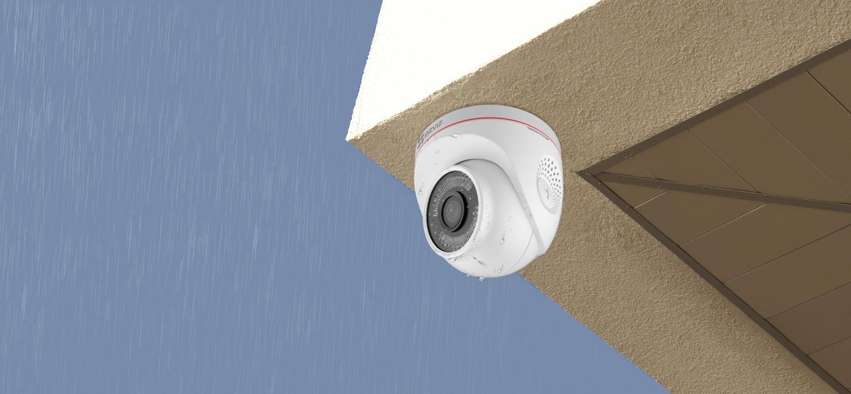 Kamera Ezviz C4W s krytím IP67