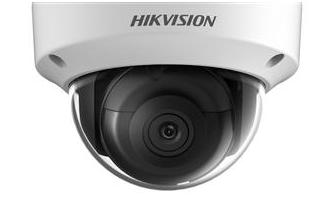 Kamera Hikvision DS-2CD2185FWD-I/2,8 8 MPix, WDR+ICR+EXIR+obj.2,8mm