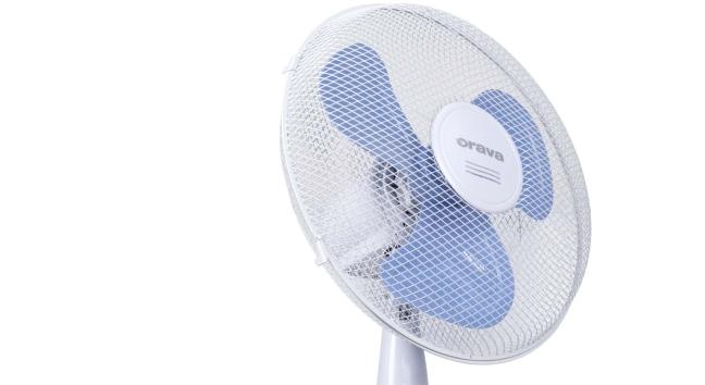 Ventilátor Orava SF-19 stojanový