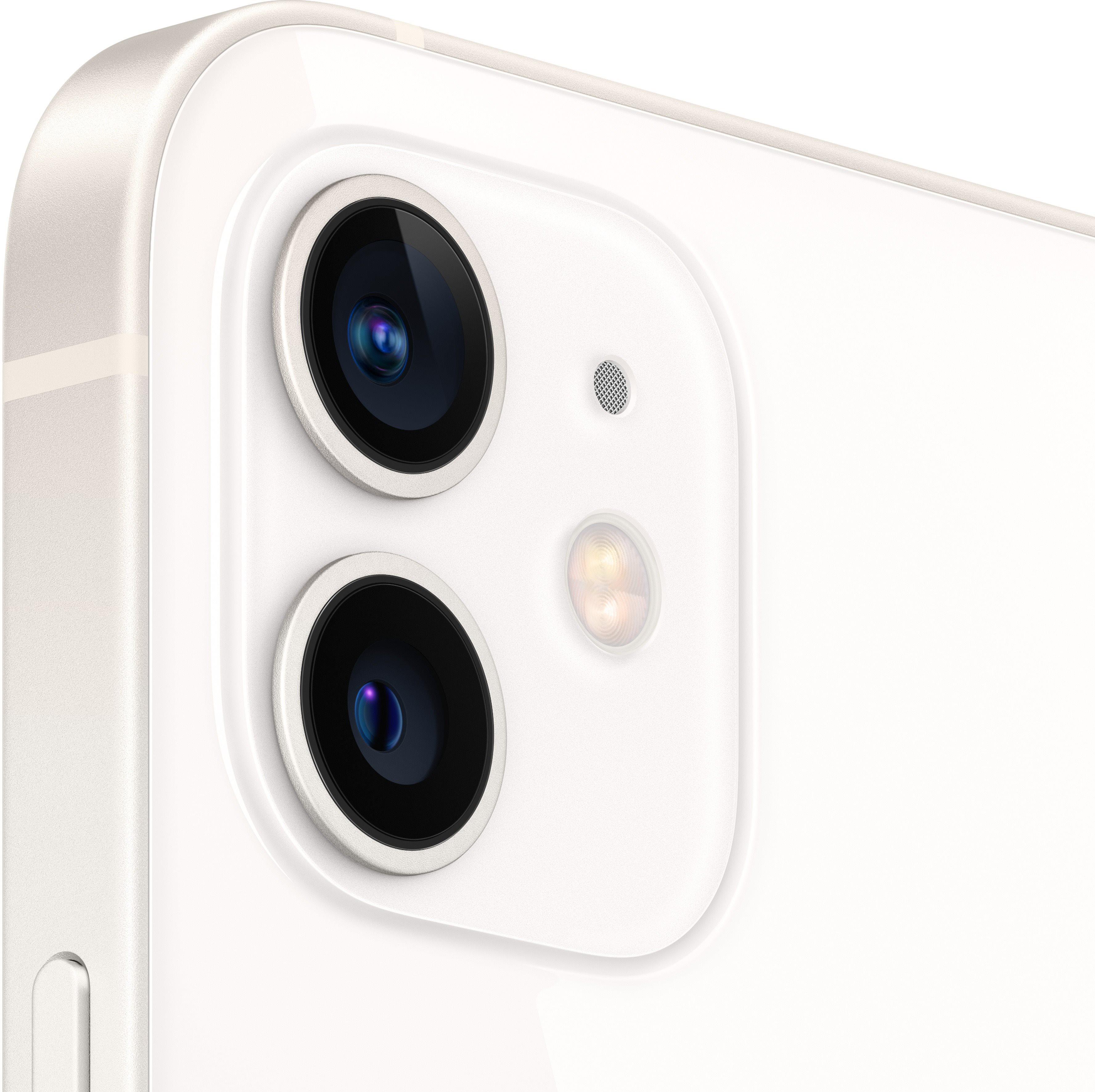 iPhone 12 a jeho dvojitá fotosoustava
