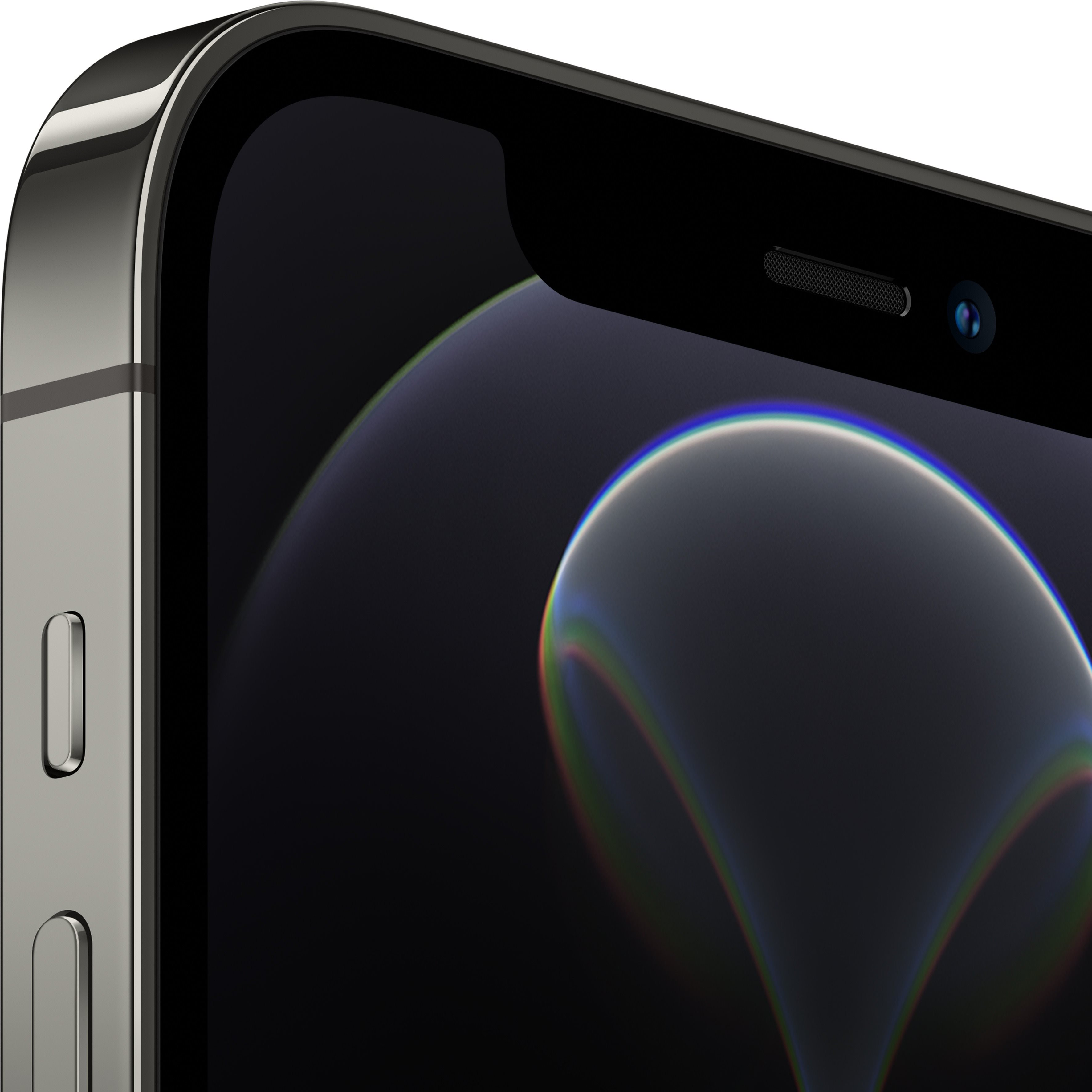 6,1? Super Retina XDR a 12MPx selfie kamera