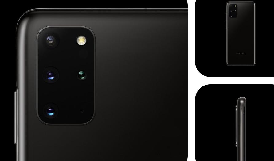 smartphone S20